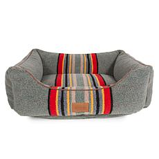 Pendleton Large Yakima Camp Kuddler Pet Bed