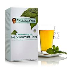 "Peppermint ""Tea"""