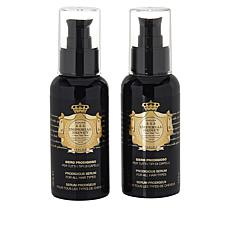 Perlier 2-pack Imperial Honey Hair Serum