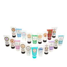 Perlier 20-piece Mini Hand Cream Set