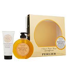 Perlier Honey 2-piece Set