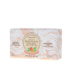 Perlier Honey & Mango Tea Bar Soap