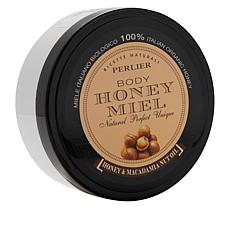 Perlier Honey Macadamia Body Cream