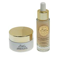 Perlier Royal Elixir Cream & Serum 2-piece Face Set Auto-Ship®