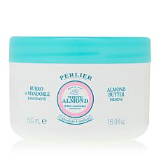 Perlier White Almond Absolute Comfort Body Butter - 16.9 fl. oz.