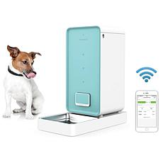 Petkit Element Wi-Fi Enabled Smart Pet Food Container Feeder