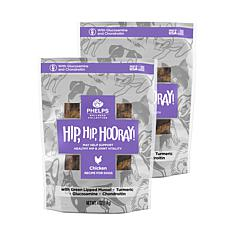 Phelps Wellness Collection  Hip, Hip, Hooray Joint Health Chicken R...