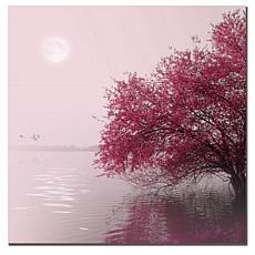 """Philippe Sainte-Laudy Medium """"Full Moon on the Lake"""""""