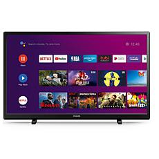 """Philips 32"""" 2K Android TV with Google Assistant"""