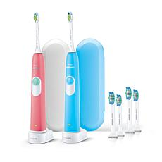 Philips Sonicare 2-pack Essential Clean Toothbrushes & (2) $20 Rebates