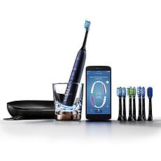 Philips Sonicare DiamondClean Smart 9700 Toothbrush -  Lunar Blue