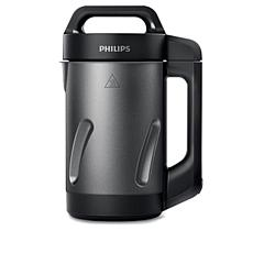 Philips Soup Maker with Recipe Booklet