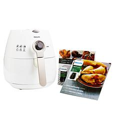 Philips Starfish Airfryer with Recipe Book and Mealeasy Voucher