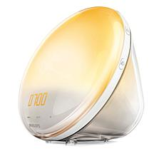 Philips Wakeup Light with 20 Customizable Settings