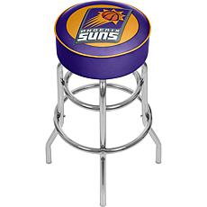 Phoenix Suns NBA Padded Swivel Bar Stool