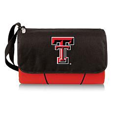 Picnic Time Blanket Tote - Texas Tech University