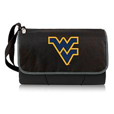 Picnic Time Blanket Tote - West Virginia University