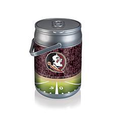 Picnic Time Can Cooler - Florida State U (Mascot)