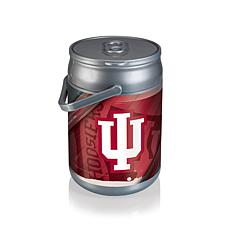Picnic Time Can Cooler - Indiana University (Logo)