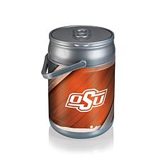 Picnic Time Can Cooler - Oklahoma State (Logo)