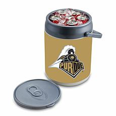 Picnic Time Can Cooler - Purdue University (Logo)