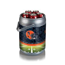 Picnic Time Can Cooler - Syracuse University (Mascot)