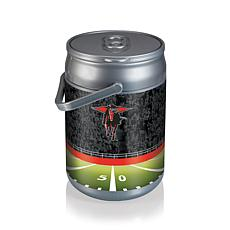 Picnic Time Can Cooler - Texas Tech' (Mascot)