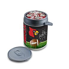 Picnic Time Can Cooler - U of Louisville (Mascot)
