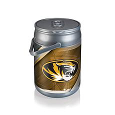 Picnic Time Can Cooler - University of Missouri (Logo)