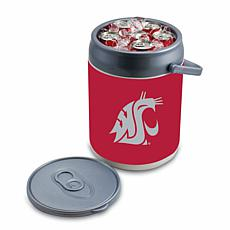 Picnic Time Can Cooler - Washington State (Logo)