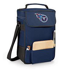 Picnic Time Duet Tote - Tennessee Titans