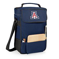 Picnic Time Duet Tote - University of Arizona