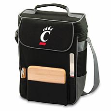 Picnic Time Duet Tote - University of Cincinnati