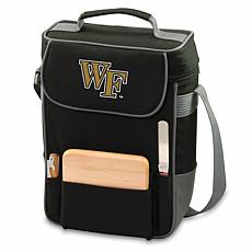 Picnic Time Duet Tote - Wake Forest University
