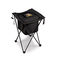 Picnic Time Foldable Cooler - Louisiana State Un.