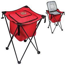 Picnic Time Foldable Cooler - University of Louisiana