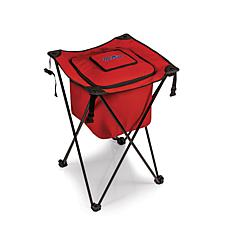 Picnic Time Foldable Cooler - University of Mississippi