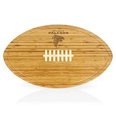 Picnic Time Kickoff Cutting Board - Atlanta Falcons