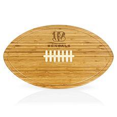 Picnic Time Kickoff Cutting Board - Cincinnati Bengals