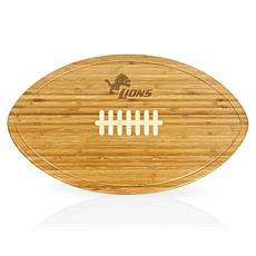 Picnic Time Kickoff Cutting Board - Detroit Lions