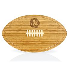 Picnic Time Kickoff Cutting Board - Florida State