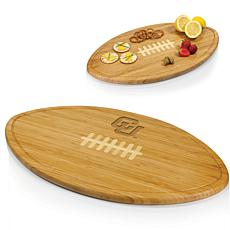 Picnic Time Kickoff Cutting Board - U of Colorado