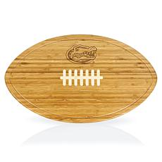 Picnic Time Kickoff Cutting Board - U of Florida