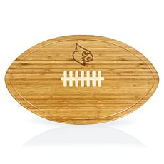 Picnic Time Kickoff Cutting Board - U of Louisville
