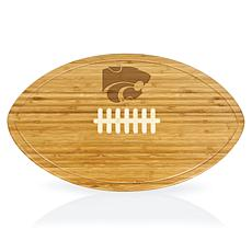 Picnic Time Kickoff Cutting Board - U of Mississippi