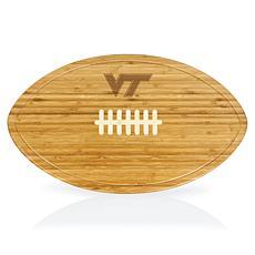 Picnic Time Kickoff Cutting Board - Virginia Tech'