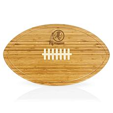 Picnic Time Kickoff Cutting Board - Washington Redskins