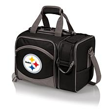 Picnic Time Malibu Picnic Tote - Pittsburgh Steelers