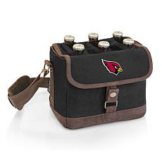 Picnic Time Officially Licensed NFL Beer Caddy - Arizona Cardinals