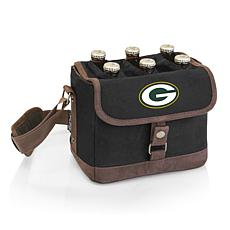 Picnic Time Officially Licensed NFL Beer Caddy - Green Bay Packers